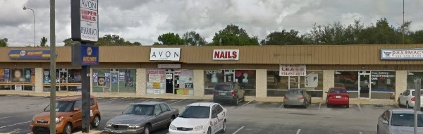 Super Nails 1240 Providence Blvd Ste 5 Deltona Florida