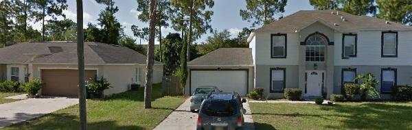 La Vina Nails 605 Courtland Blvd Deltona Florida