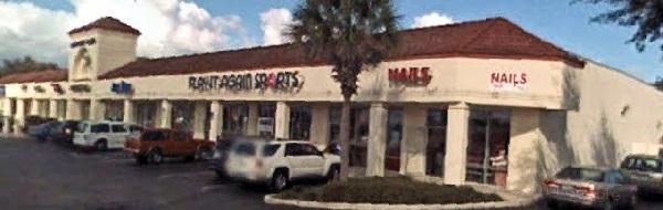 Lena's Nail Salon 915 Doyle Rd Deltona Florida