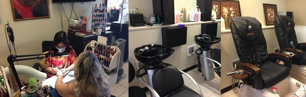 Signature Cuts 2120 Saxon Blvd Deltona Florida