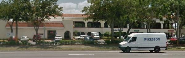Savvy Nail & Spa 1570 Main St Dunedin Florida