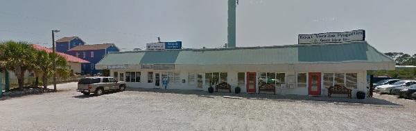 The Cut Salon 140 1st St W Eastpoint Florida
