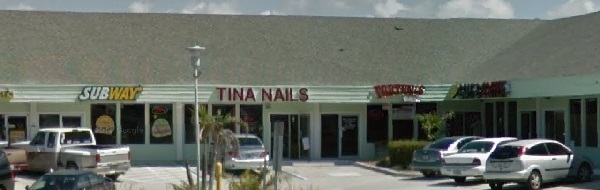 Tina Nails 1720 S McCall Rd Englewood Florida