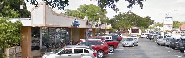 Tj Nails 119 S Indiana Ave Englewood Florida