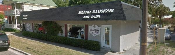 Island Illusions 502 Ash St Fernandina Beach Florida