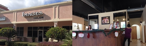 Images Salon 1699 S 14th St Ste 15 Fernandina Beach Florida