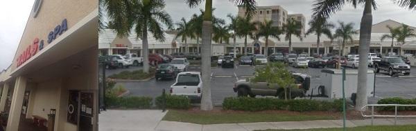 Nails & Spa 7205 Estero Blvd Fort Myers Beach Florida