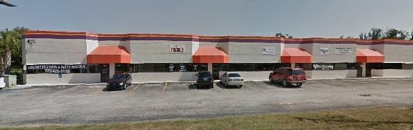 Pretty Nails 5205 Okeechobee Rd Fort Pierce Florida