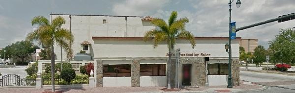Jan's Trendsetter Salon 145 N US Highway 1 Fort Pierce Florida