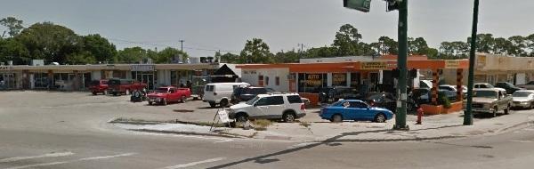 Puttin On the Glitz Beauty & Nail Salon Etc 3302 Orange Ave Fort Pierce Florida