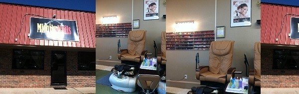 Mimis Nail Salon Freeport, FL Freeport Florida