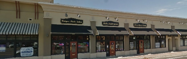 Unique Nail Salon 1630 Hendricks Ave Jacksonville Florida