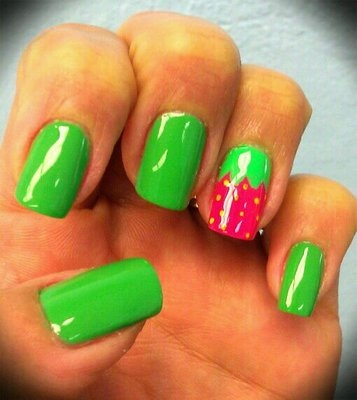 Nails by Ploy 9270 SW 40th St Miami Florida