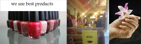 Amazing Nail Spa 10601 San Jose Blvd Ste 214 Jacksonville Florida
