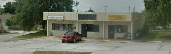 Petite Nails 305 E Hinson Ave Haines City Florida