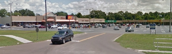Nail & Spa 20201 N US Highway 441 Unit 50 High Springs Florida