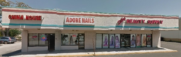 Adore Nails 1716 US Highway 19 Holiday Florida