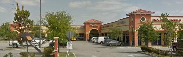 Nail Fever 3 2850 NE 8th St Homestead Florida
