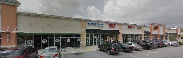 Beautiful Nails 2536 NE 10th Ct Homestead Florida