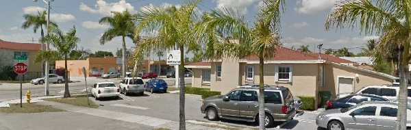 Mary Irma Salon & Spa 1207 N Krome Ave Homestead Florida