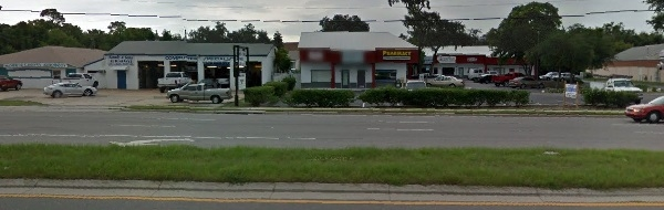 Le Nails Salon 8812 State Road 52 Hudson Florida