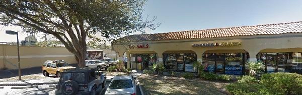Ck Nails 1695 W Indiantown Rd Ste 1 Jupiter Florida