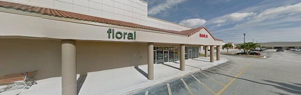 Dk Nail Salon 3555 NW Federal Hwy Jensen Beach Florida