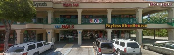 T & T Nails 101423 Overseas Hwy Key Largo Florida