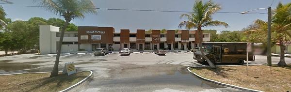 Shear Paradise 99353 Overseas Hwy Ste 4 Key Largo Florida
