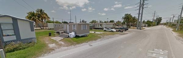 Artistic House of Beauty # 100.4 Key West Florida