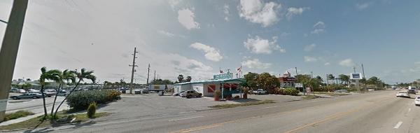 La Nail & Hair 3212 N Roosevelt Blvd Key West Florida