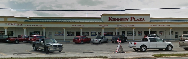 Visible Difference Nail Salon 916 Kennedy Dr Key West Florida