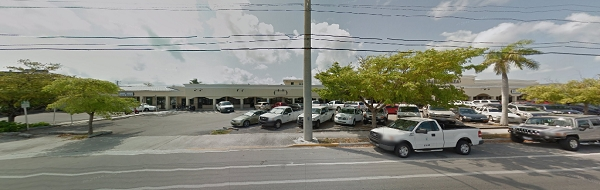 Lee Nails 3132 Flagler Ave Key West Florida