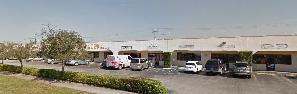 Nail Place the 450 S Old Dixie Hwy Ste 4 Jupiter Florida