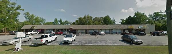 Chamene Nails & Tanning 711 E Main St Lake Butler Florida