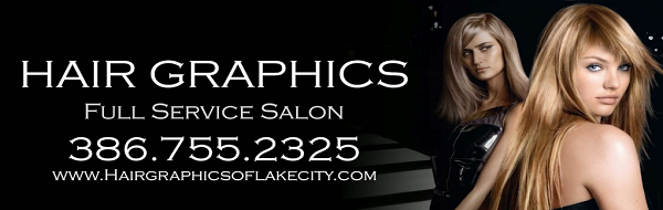 Hair Graphics 948 SW Baya Dr Lake City Florida
