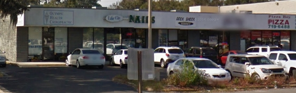 Lake City Nails 615 S Marion Ave Lake City Florida
