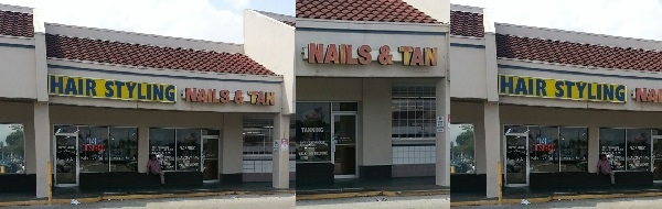 Bermuda Beach Tanning & Nails 1210 N John Young Pkwy Kissimmee Florida