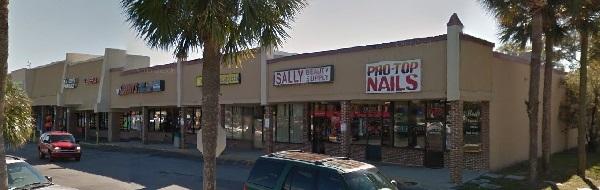 Pro Top Nails 1540 W Vine St Kissimmee Florida