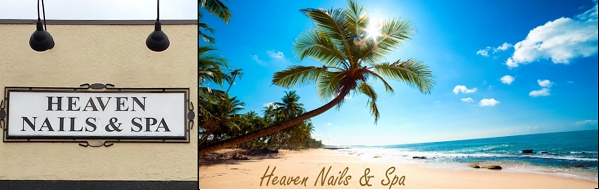 Heaven Nail & Spa 5132 Land O Lakes Blvd Ste 108 Land O Lakes Florida