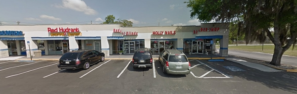 Holly Nails 2452 Land O Lakes Blvd Land O Lakes Florida