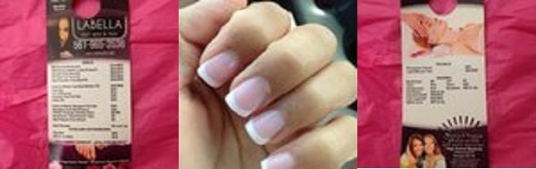 La Bella Nail Spa & Hair Salon 3928 Hypoluxo Rd Lantana Florida