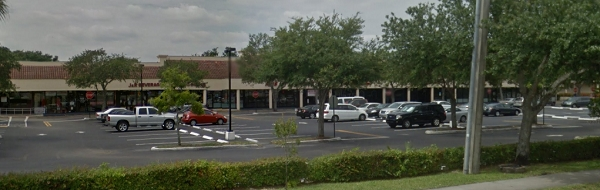 Personality Nail Salon 8608 NW 44th St Lauderhill Florida