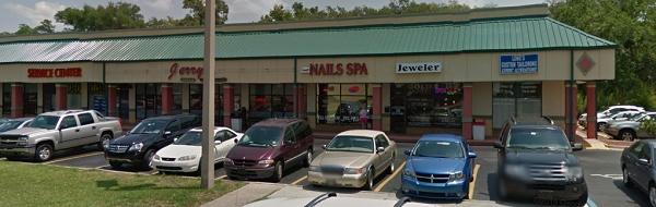 Tommy's Nails Spa 300 Saint Laurent St Longwood Florida