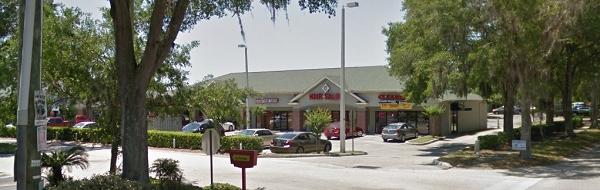 HT Nails & Spa 18470 US Hwy 41 N Lutz Florida