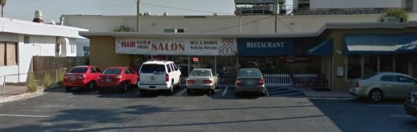 K & A Salon 15227 Gulf Blvd Madeira Beach Florida