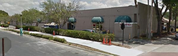 Charisma Nail & Spa 425 S Orlando Ave Maitland Florida