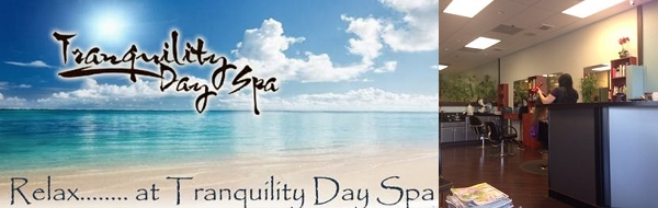 Tranquility Day Spa 7308 Royal Palm Blvd Margate Florida