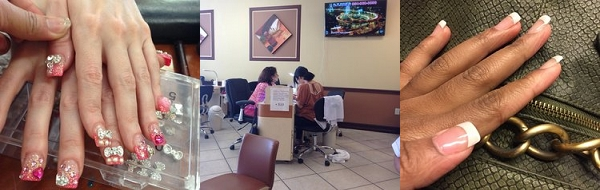 D T Nails 5497 W Atlantic Blvd Margate Florida