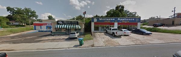 Shore Tan 4459 Lafayette St Marianna Florida